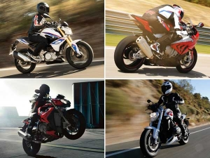 BMW Motorrad India Launch Details Revealed