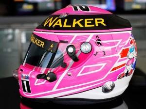 5 Super Cool One-Off F1 Tribute Helmets — Legendary!