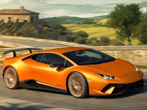 Lamborghini Huracan Performante India Launch Date Revealed — The King Of The Ring Is Almost Here