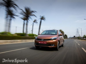 Tata Tigor To Be Launched Tomorrow In India — Here Is What You Can Expect