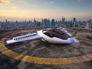 Electric Flying Car Completes First Flight Tests — The Future Of Transport
