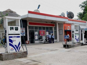Government Plans To Deliver Fuel To Your Doorstep