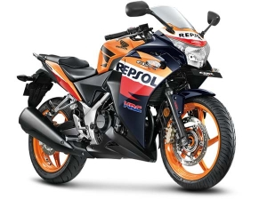 Honda CBR 150R And 250R Removed From Website —  Discontinued Or BS4 Induced Delay?
