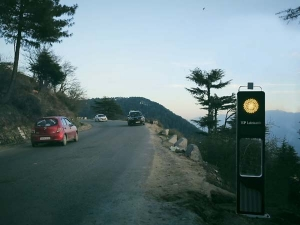 Roads That Honk: An Innovative Way To Make India's Highways Safer