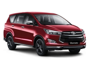 Toyota Innova Crysta Touring Sport India Launch Details Revealed