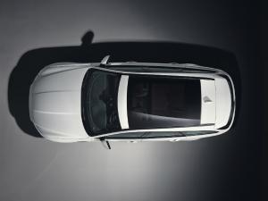 2017 Jaguar XF Sportbrake Teased Ahead Of Launch