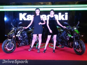 2017 Kawasaki Z1000 And Z1000 R Edition Launched In India; Prices Start At Rs 14.4 Lakh