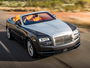 Rolls-Royce And Aston Martin Slash Prices In India — The Brexit Effect