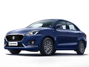 Maruti Suzuki To Offer Automatic Gearbox Option On Most Models By 2020