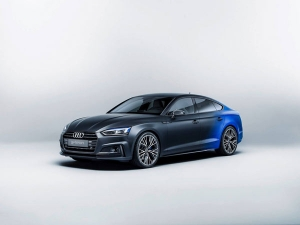 Audi A5 Sportback G-Tron Debuts With Special Finish
