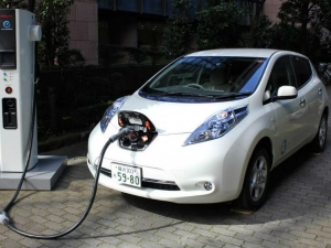 Electric Cars Will Be Cheaper Than Petrol And Diesel Cars By 2030