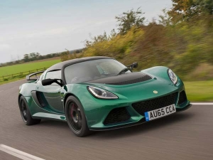 Volvo Owner Buys Out Lotus