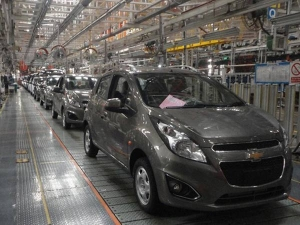 Chevrolet In Talks With Mahindra To Provide After Sales Service Support