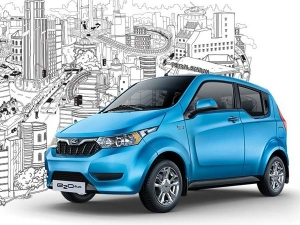 Mahindra Electric Unveils The Future Of Mobility — EV 2.0