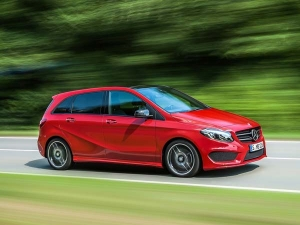 Mercedes-Benz Working On Smaller Capacity Engines