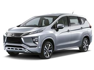 Mitsubishi Unveils New-Generation Expander MPV