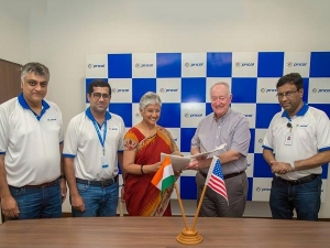 Pricol Signs MoU With Kerdea Technologies To Produce Oxygen Sensors In India