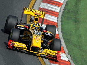 Robert Kubica To Test 2017 Renault Formula One Car