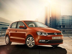 Volkswagen Polo And Ameo Highline Plus Expected To Be Launched In India