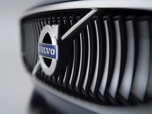 Volvo XC40 Teased Ahead Of Debut