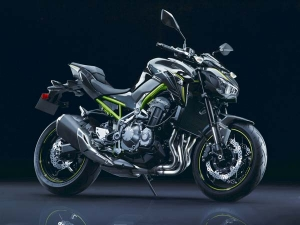 Kawasaki Z900 Compliant With A2 Licence Now Available In Europe