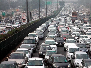 Centre Asks To Lift 10-Year-Old Diesel Vehicle Ban In Delhi — NGT Refuses