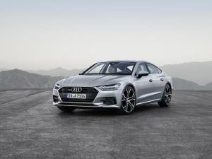 2018 Audi A7 Sportback Revealed