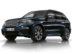 BMW X5 'Special Edition' & X6 'M Sport Edition' Revealed