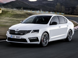 Skoda Octavia RS Is Sold Out — India's Need For Speed Continues To Grow