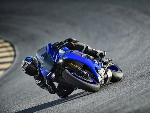 Yamaha Opens Online Reservations For 2018 YZF R1M