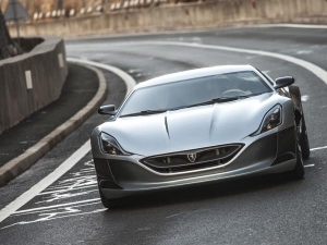 Rimac's Next Hypercar Could Give The Tesla Roadster A Run For Its Money