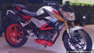 Hero MotoCorp's New 300cc Motorcycle In The Works; To Rival Bajaj Dominar 400