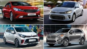 Auto Expo 2018: Kia New Cars and SUVs — Here's All You Need To Know