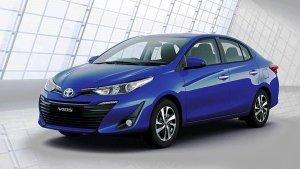 Auto Expo 2018: Toyota To Reveal Yaris Sedan