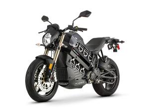 Brammo Motorcycle Merge With Polaris!
