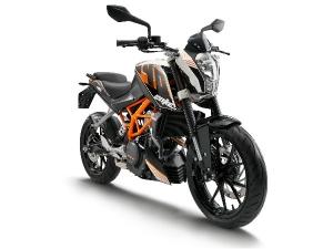 KTM To Paint Mumbai Orange Tomorrow!