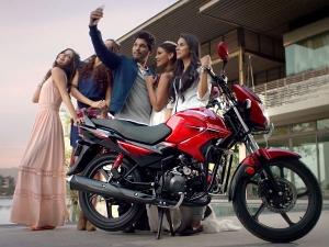 Video: Hero Glamour New TVC With Allu Arjun!