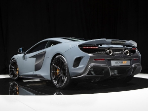 McLaren 675 LT Could Sell Out In A Few Days!