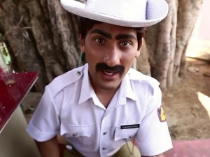 Video: MadnessForSure By Constable Chowriappah!
