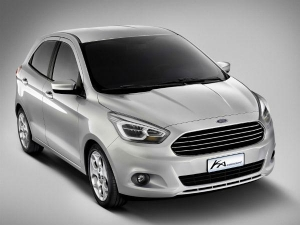 Ford Figo India Launch Pushed Back To 2015-End