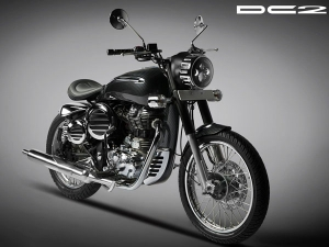 DC Design Reveals Custom Kits For Royal Enfield Classic 350
