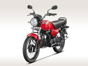 2018 Hero HF Dawn Launched In India; Priced At Rs 37,400