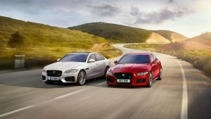 Jaguar XE & XF Ingenium Petrol Launched In India At Rs 35.99 Lakh & Rs 49.80 Lakh, Respectively
