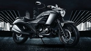Suzuki Intruder 150 FI Launched In India; Priced At Rs 1.06 Lakh
