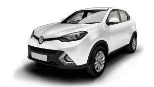 MG Motors To Launch All-New SUV In India; To Rival The Jeep Compass
