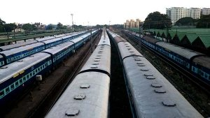 China To Develop High-Speed Bangalore-Chennai Railway Corridor
