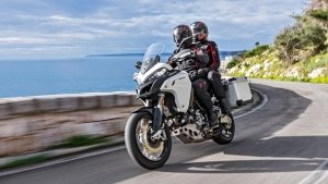 Ducati Motorcycles To Get Radar Systems In 2020 — The Ducati Radar System Is Called ARAS