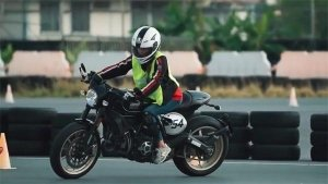 Riding Schools In India — Ducati Riding Experience To Make Indian Debut