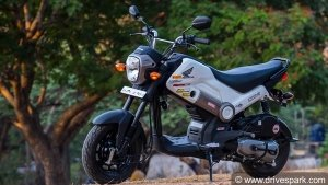 Honda Navi Sells Zero Units In March 2018 — Will It Be Discontinued In India?