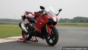TVS Apache RR310 Better Than The KTM RC390? — Here Is What You Need To Know!